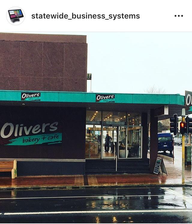 Olivers Uniwell Lynx Install